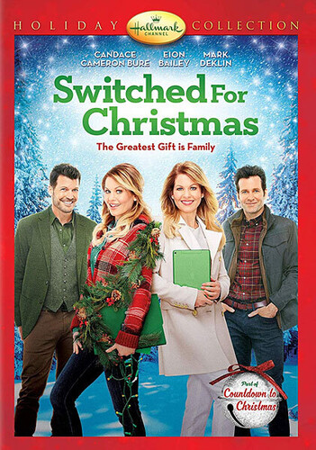 Switched for Christmas