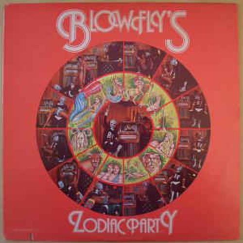 Blowfly's Zodiac Party