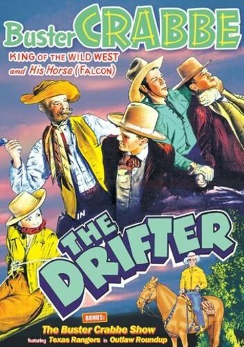 The Drifter (1944)