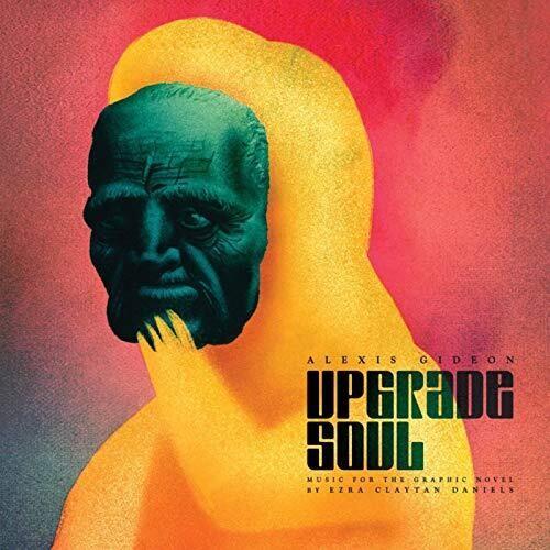 Upgrade Soul (Music for the Graphgic Novel)