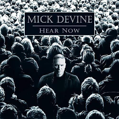 Devine Mick - Hear Now