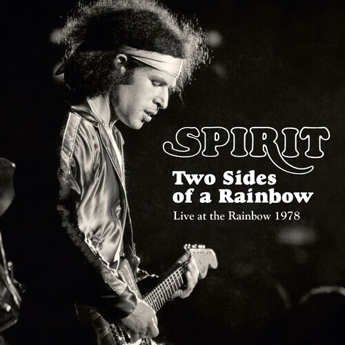Two Sides Of A Rainbow [Import]