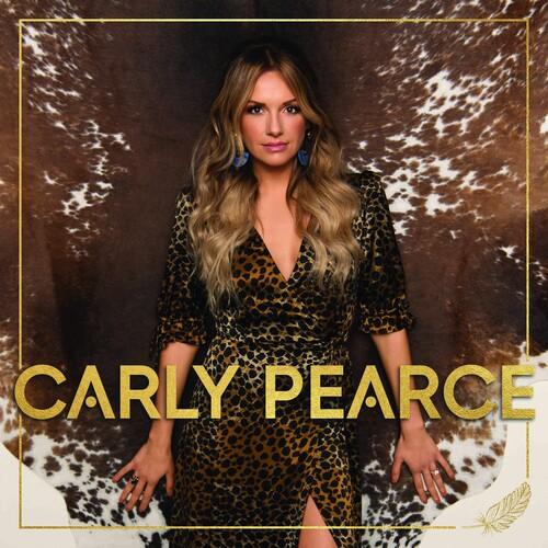 Carly Pearce