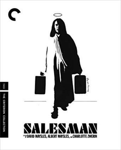 Salesman (Criterion Collection)