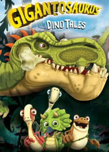 Gigantosaurus Dino Tales