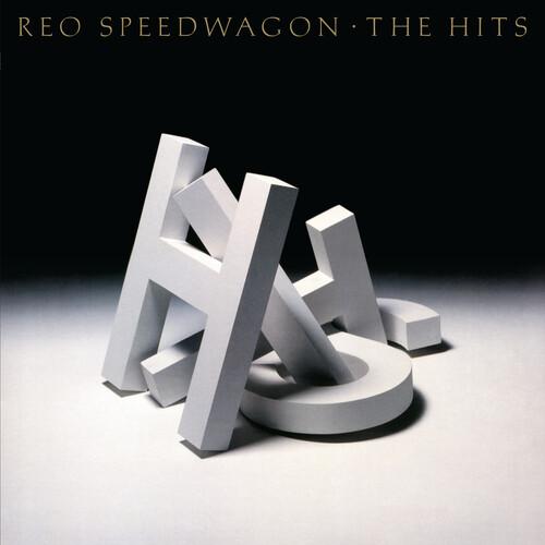 REO Speedwagon - The Hits LP