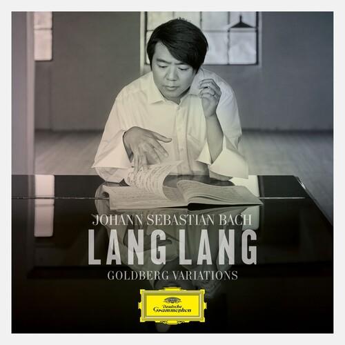 Lang Lang - Bach: Goldberg Variations [2CD]