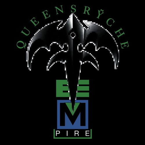 Queensryche - Empire (Audp) (Gate) (Grn) (Ltd) (Ogv) (Aniv)