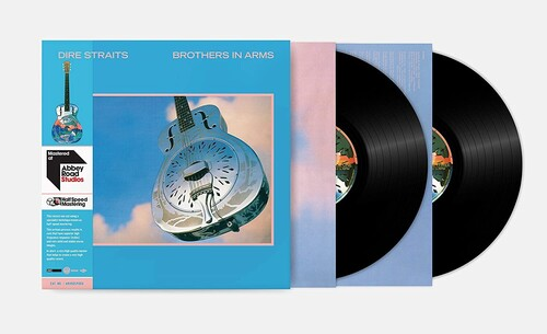 Dire Straits - Brothers In Arms (Half Speed Master)