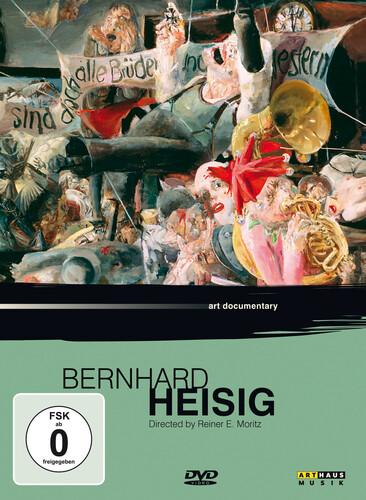 Heisig, Bernhard