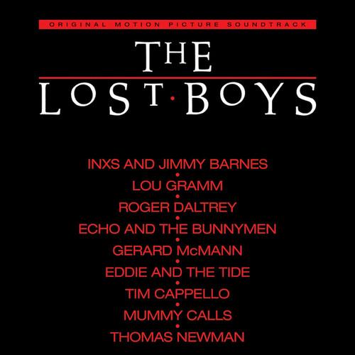 The Lost Boys (Original Motion Picture Soundtrack)