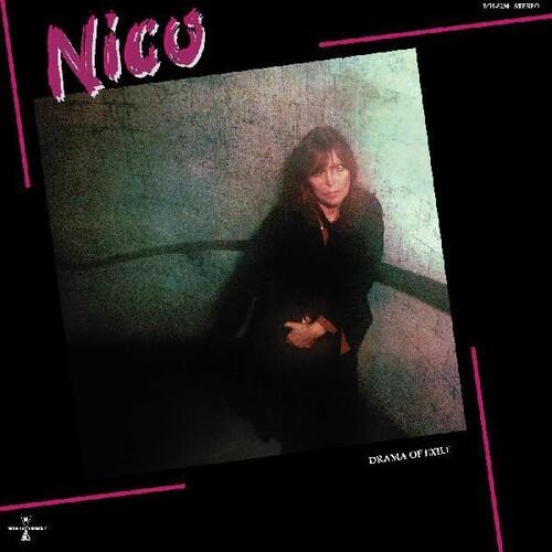 Nico - Drama Of Exile (Blk)