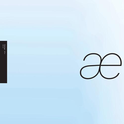 Domingae - Ae (White Vinyl) [Colored Vinyl] (Wht)