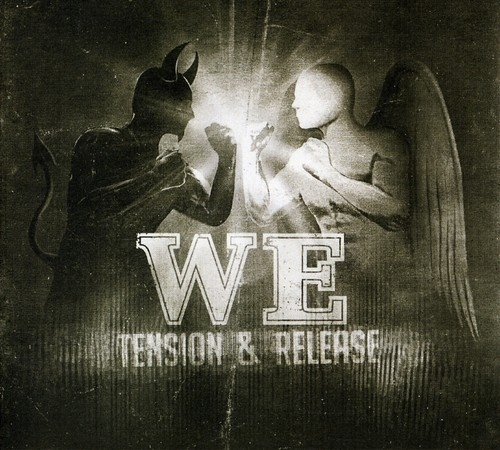 Tension & Release (CD+DVD PAL Region 0) [Import]