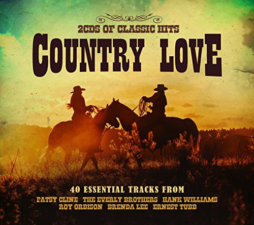 Mkom-Country Love [Import]