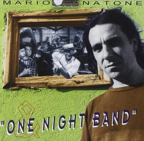 One Night Band [Import]