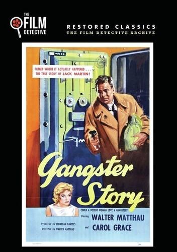 Gangster Story