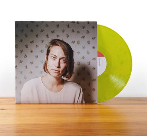 Anna Burch - Quit The Curse [Colored LP]