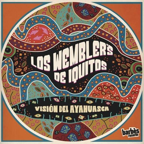 Vision Del Ayahuasca