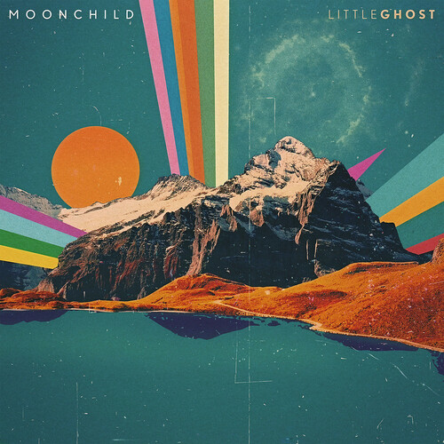 Moonchild - Little Ghost [LP]
