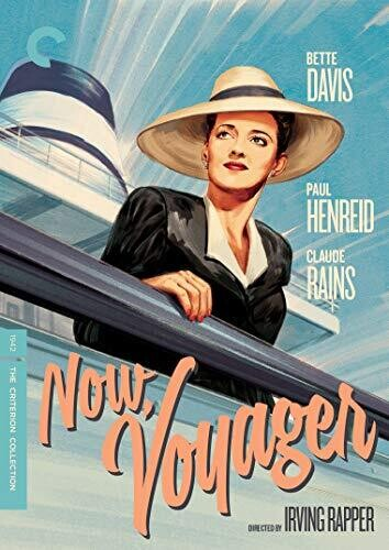 Now, Voyager (Criterion Collection)