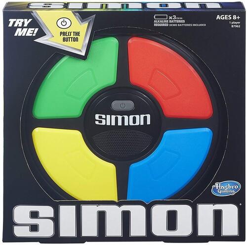 CLASSIC SIMON