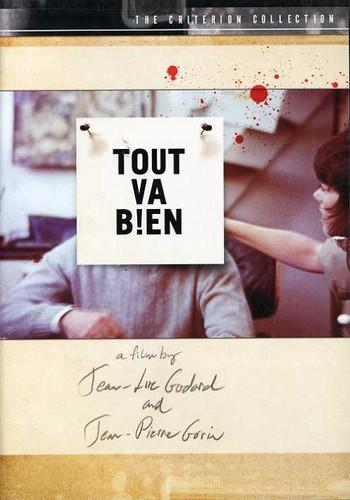 Tout Va Bien (Criterion Collection)