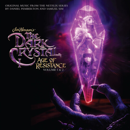 Dark Crystal: The Age Of Resistance Vol. 1 & 2 (Original Soundtrack)