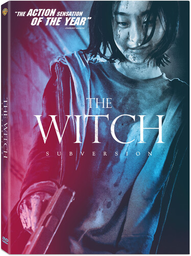 - The Witch: Subversion