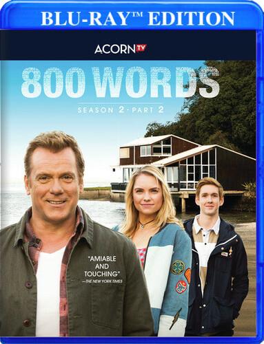 800 Words: Season 2 Part 2