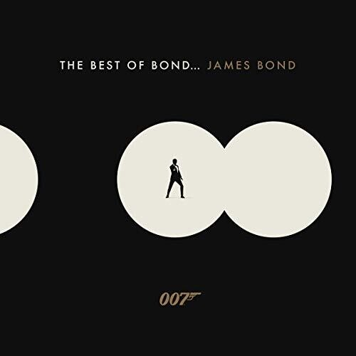 Various Artists - The Best Of Bond...James Bond [3 LP]