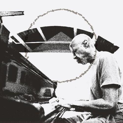 Laraaji - Sun Piano [LP]