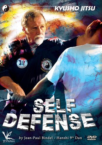 Kyusho-Jitsu: Self Defense