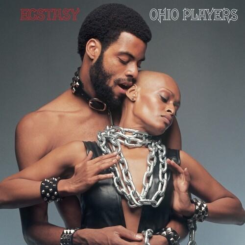 Ohio Players - Ecstasy (Uk)