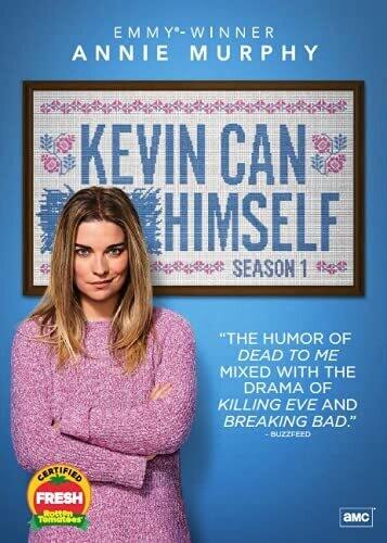 Kevin Can F**k Himself: Season 1