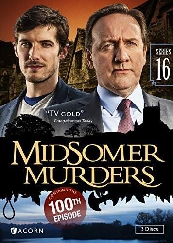 Midsomer Murders: Series 16