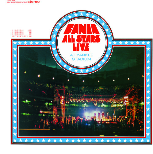 Live At Yankee Stadium: Vol 1 [Import]