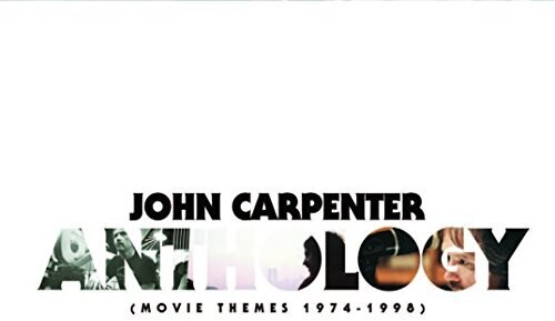 John Carpenter - Anthology: Movie Themes 1974-1998 [LP]