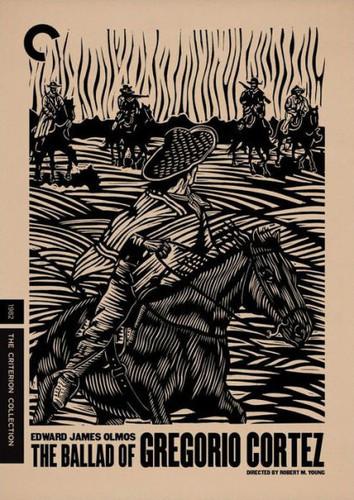 The Ballad of Gregorio Cortez (Criterion Collection)