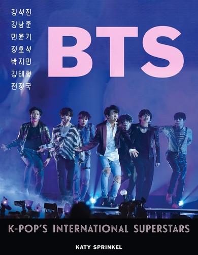 - BTS: K-Pop's International Superstars