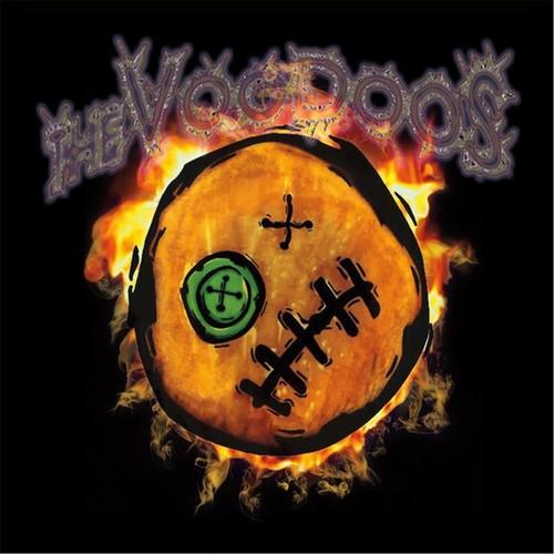 Voodoos - Voodoos [Digipak]