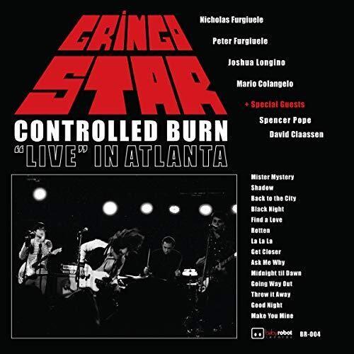 Controlled Burn: Live In Atlanta