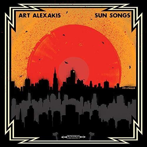 Sun Songs [Explicit Content]