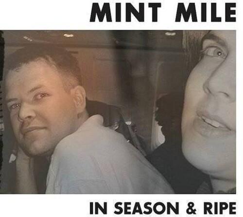 In Season And Ripe