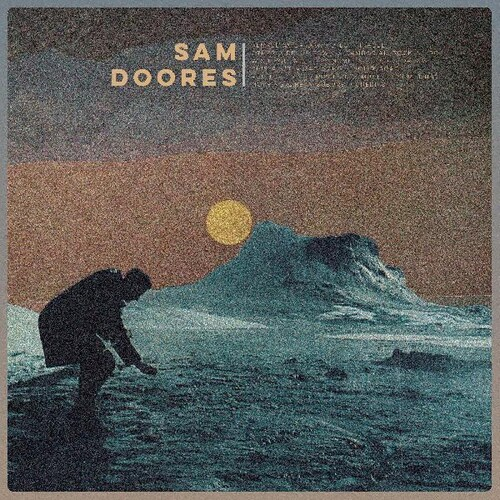 Sam Doores - Sam Doores [LP]