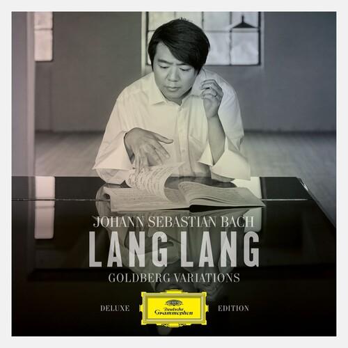 Lang Lang - Bach: Goldberg Variations [Deluxe 2LP]