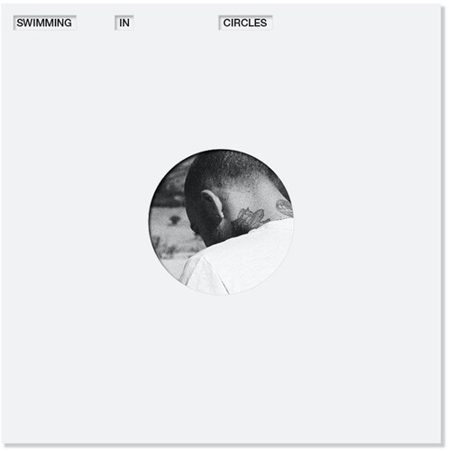 Mac Miller - Swimming In Circles [4LP]