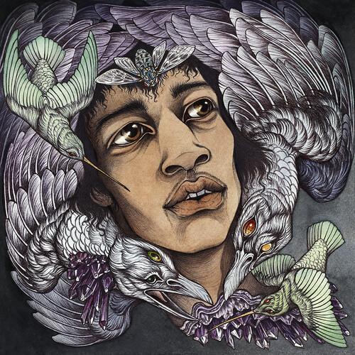 Best of James Marshall Hendrix (Redux) /  Various (Light Green Vinyl)