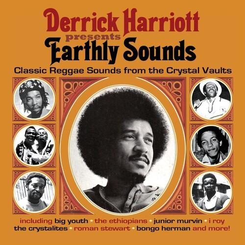 Derrick Harriott Presents Earthly Sounds /  Various [Import]