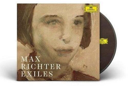 Max Richter  / Jarvi,Kristjan / Baltic Sea Philharm - Exiles
